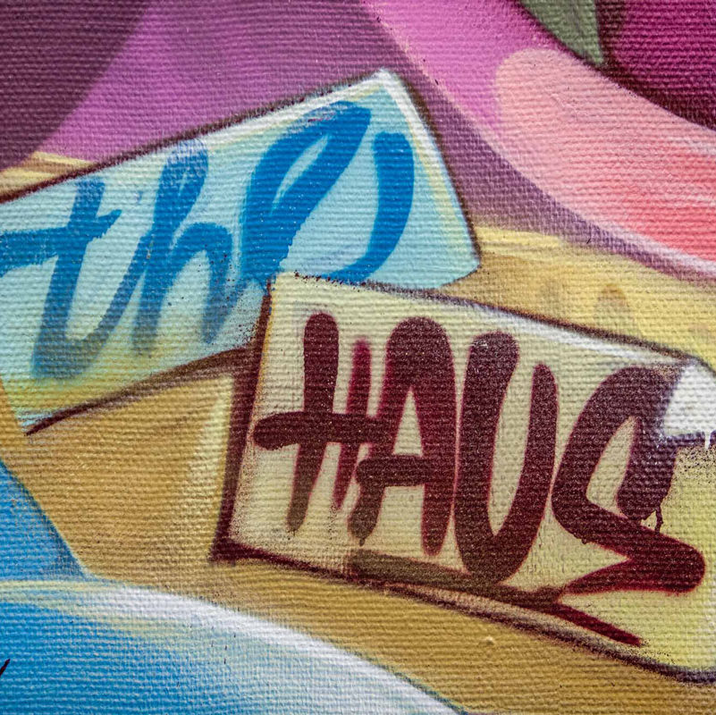 The Haus – Berlin Art Bang