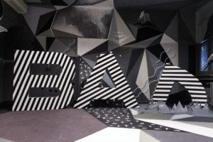 The Haus - Berlin Art Bang SUPERBADBOYS